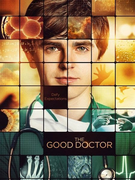 Хороший доктор (1 сезон) / The Good Doctor (2017) WEB-DLRip