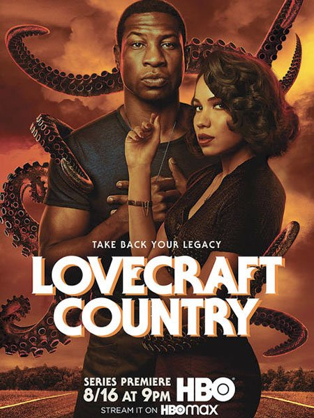 сериал Страна Лавкрафта (1 сезон) / Lovecraft Country